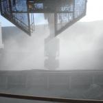 DSH Dust Suppression Hopper
