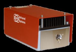 infrared line scanner