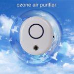 hotel room air purifier