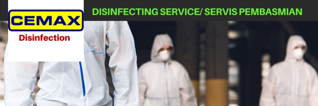disinfection service malaysia